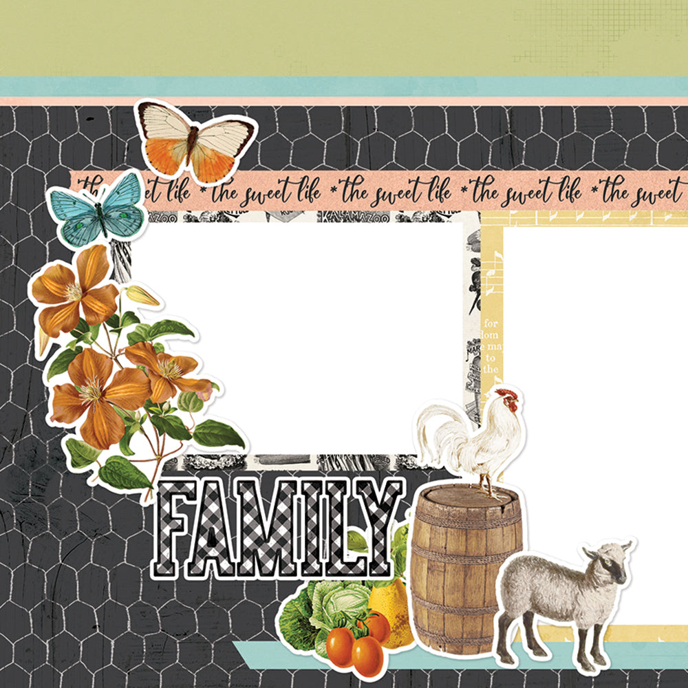 Simple Pages Page Kit - Homegrown