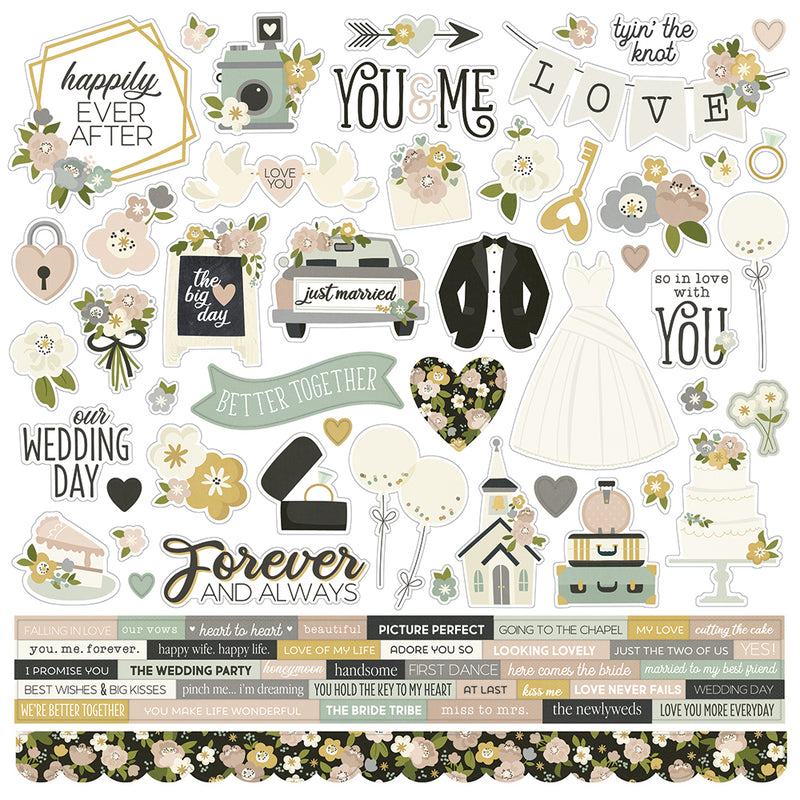 Happily Ever After - Collection Kit