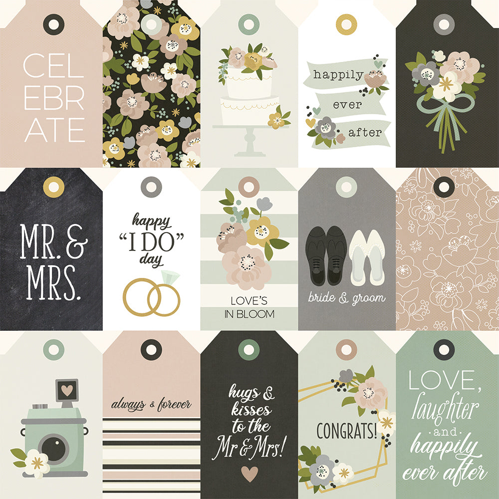 Happily Ever After - Tags