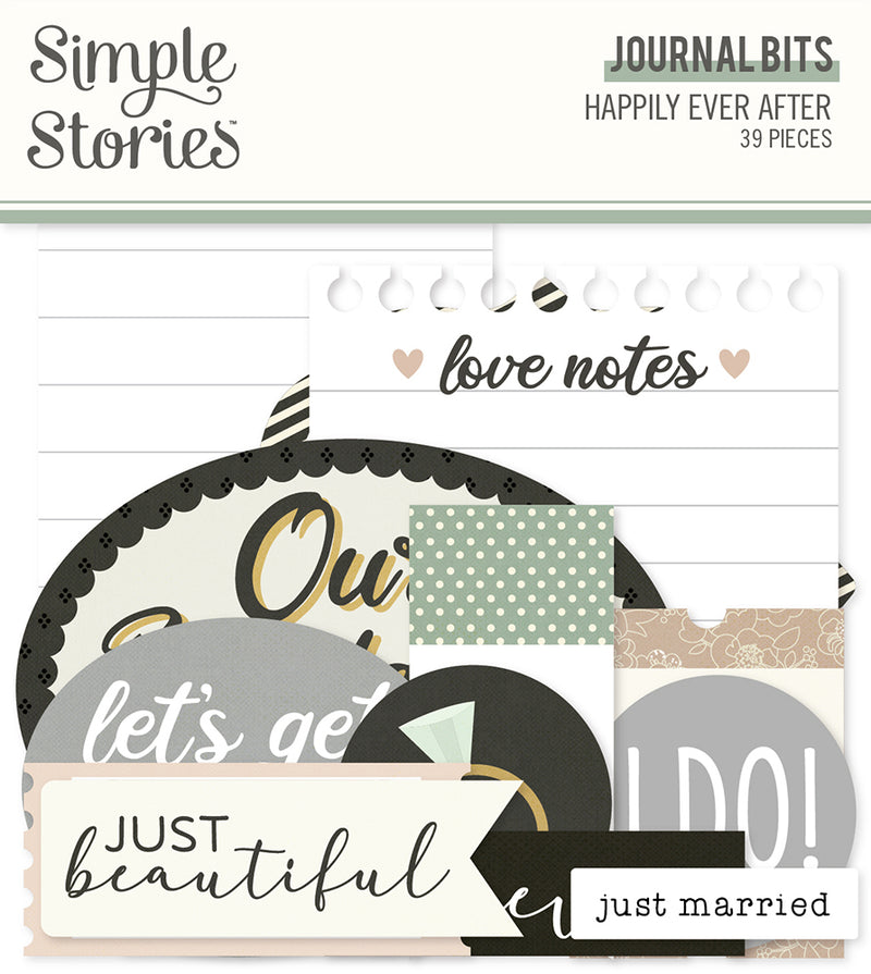 Happily Ever After - Collector's Essential Kit