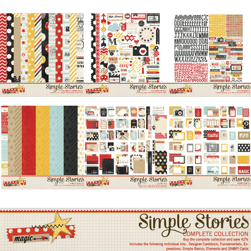 Say Cheese 1 Digital Collection Kit Bundle