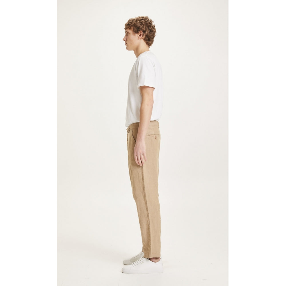 Load image into Gallery viewer, BOB loose linen pant - Vegan - tuffet