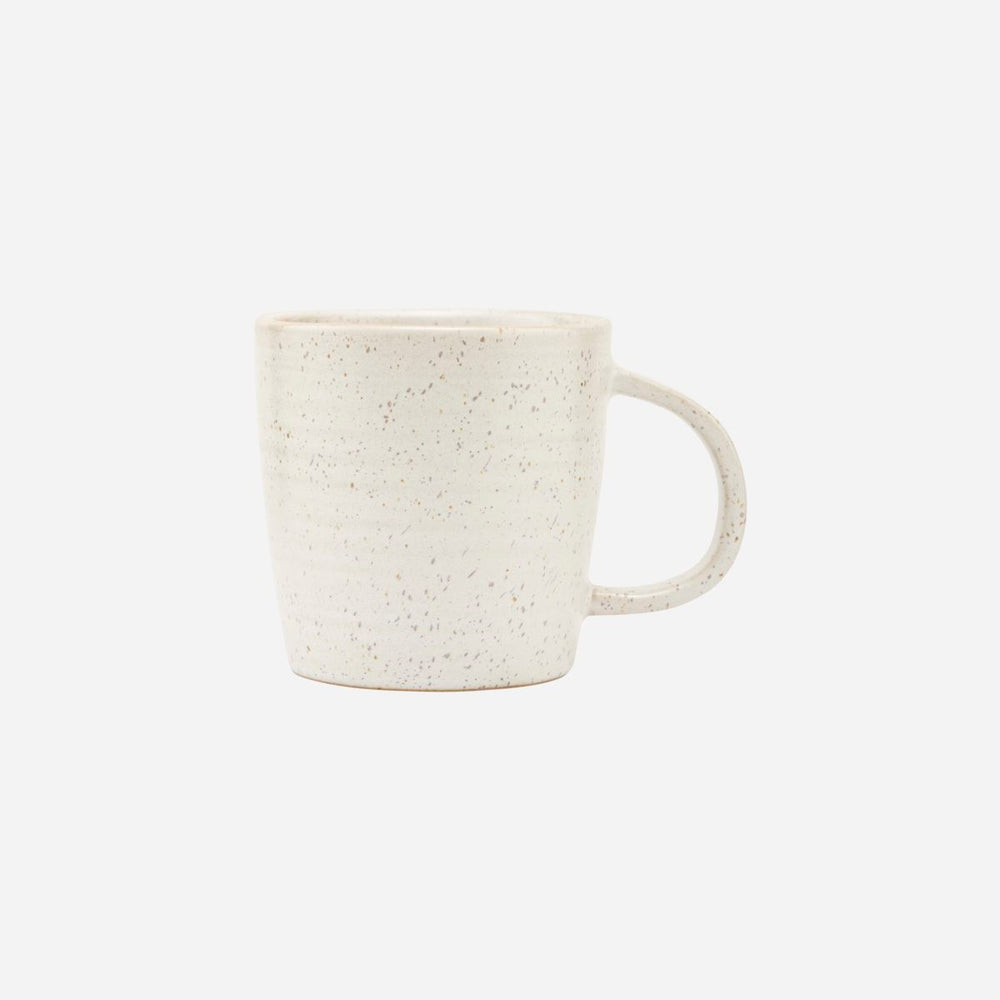 Load image into Gallery viewer, PION mug - grey/white