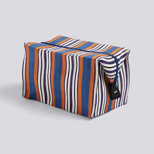 CANDY WASH BAG / ORANGE