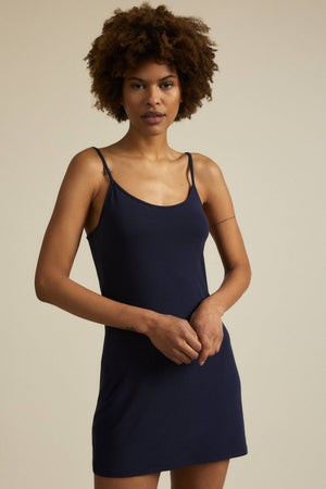 Underdress made of TENCEL™ Modal - night sky