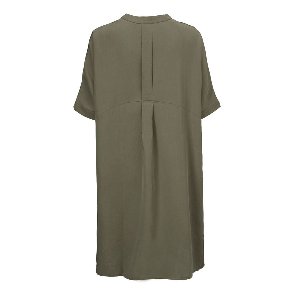 Load image into Gallery viewer, MIRANDA Dress - green
