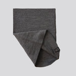 AHOI AHOI NECK WARMER - dark grey