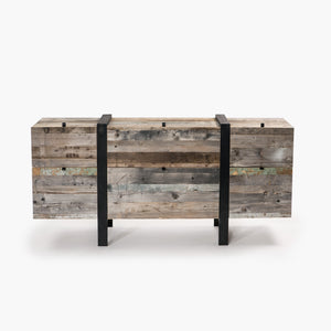 Sideboard Double Cargo - Dark