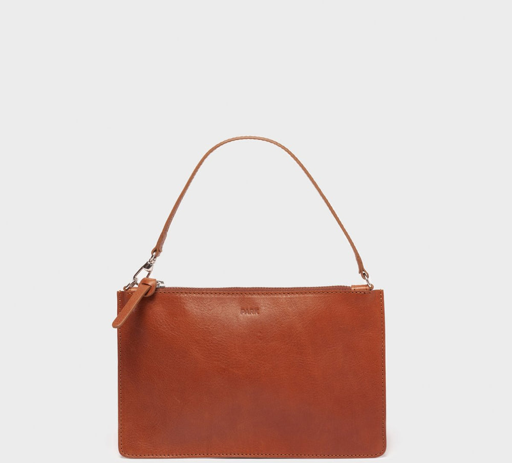 Load image into Gallery viewer, MINI BAG - BROWN