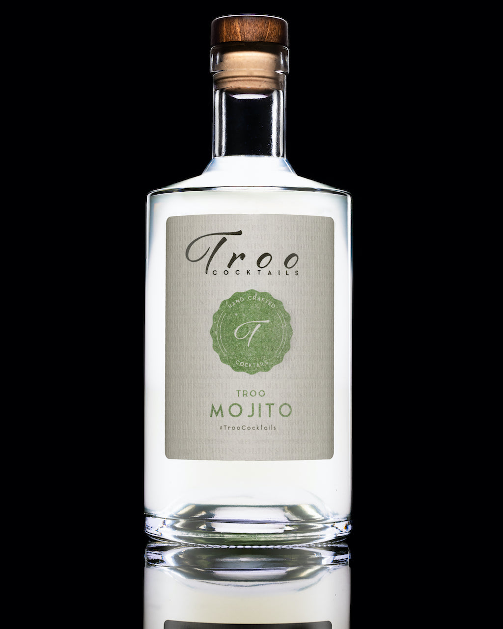 Troo Mojito Cocktail