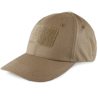 Bulldog Tactical Casquette tactique Patch Cap 1