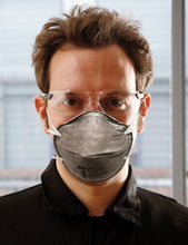 Load image into Gallery viewer, 3M™ Cupped Particulate Respirator 9913 Protective Dust Mask 5/10Pcs. Pack