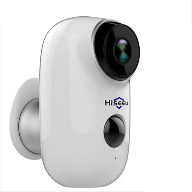 Rechargeable Battery Powered Wireless Cctv Camera Wifi IP Camera Weather Proof Outdoor Camera Motion Detect Mobile App View