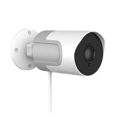 Weatherproof Wireless Cctv Camera with Night Vision Cloud Recording and Motion Detection Alerts