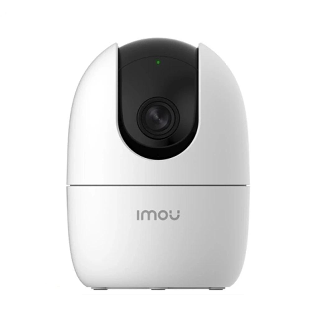 Wireless Ip Camera by Dahua Imou Two way Talk, Cloud and SD Card, 360° Coverage with Night Vision