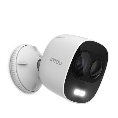 Wireless Outdoor ip cctv camera by Dahua imou PIR Detection, 1080P H.265, Built-in Siren, Wi-Fi IP Camera