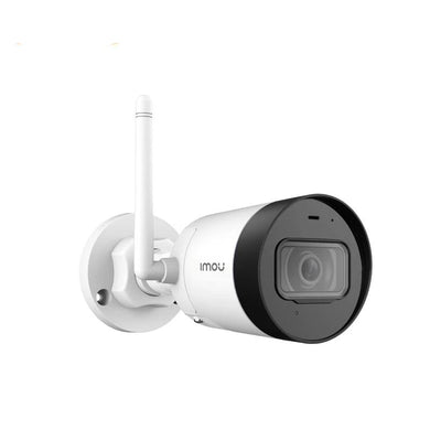 4MP Ultra-HD Wireless Ip Outdoor Camera by Dahua Imou Built-in Microphone Alarm Notification 30M Night Vision Wifi IP Camera