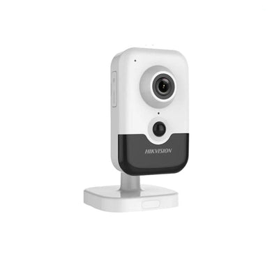4MP Cube Wifi IP Camera With Audio by Hikvision PoE Onvif Outdoor Night Vision