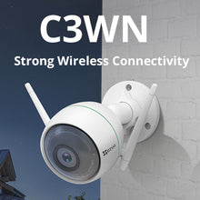 Load image into Gallery viewer, Outdoor Wifi IP Wireless Camera By Hikvision Ezviz Waterproof Night Vision FullHD 1080P
