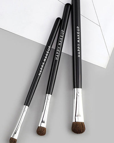 3 Eyeshadow Brush Sets