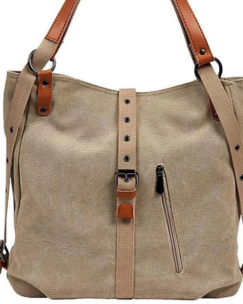 Extra Large Capacity Shoulder Bag