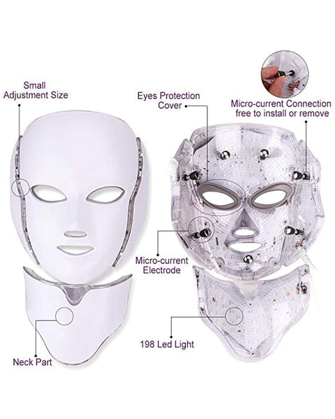 Face Tightening Anti-Wrinkle Whitening Beauty Machine