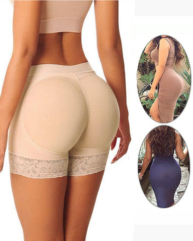 Butt Lifter Tummy Shaper Panties Slimming Underwear Shapewear
