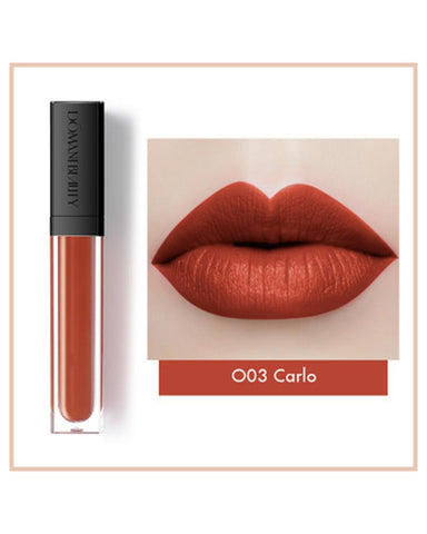 Matte Waterproof Lasting Lip Gloss