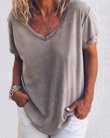 Basic Loose T-Shirt