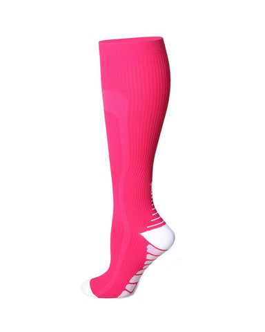 Outdoor Cycling Sports Compression Elastic Socks
