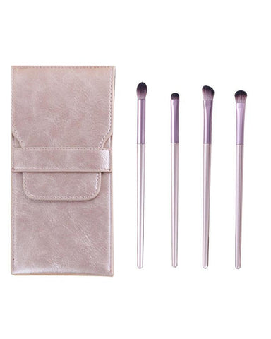 4 Eyeshadow Brush Sets