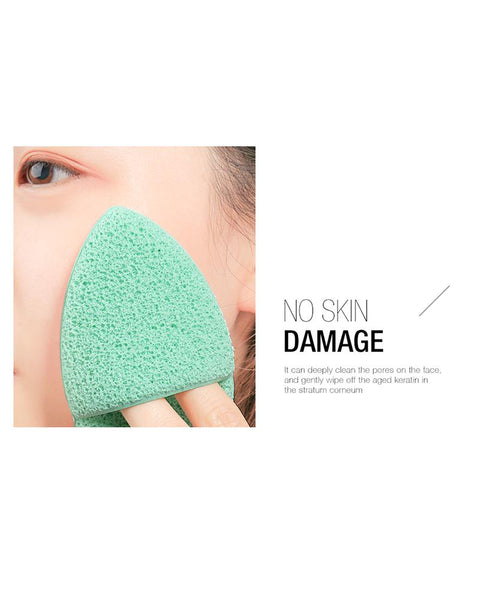 Makeup Remover Sponge Face Towel