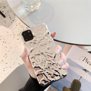 3D Dream Shell Plating iPhone case