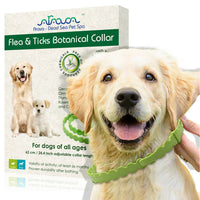 Arava Flea and Tick Collar for Dogs image 1