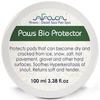 Arava Paw and Nose Balm for Dogs and Cats front