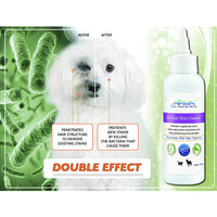 Arava Tear Stain Remover for Dogs & Cats image 2