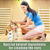 Arava Ear Wipes for Dogs and Cats image 2