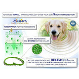 Arava Flea and Tick Collar for Dogs image 2