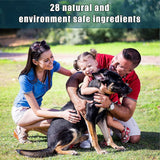 Arava Medicated Dog Shampoo image 3