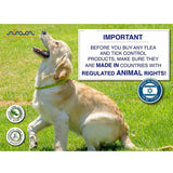 Arava Flea and Tick Collar for Dogs image 4