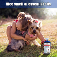 Arava Medicated Dog Shampoo image 5