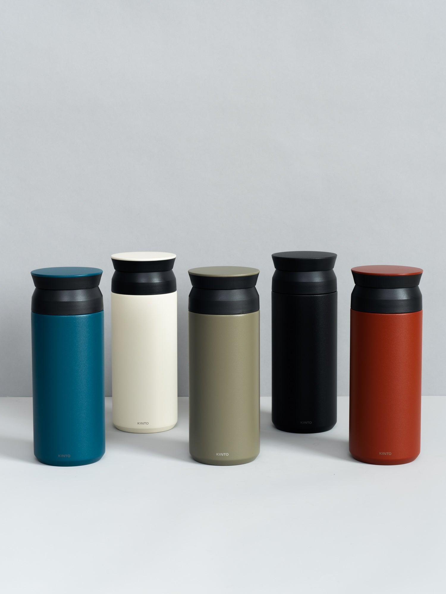 Travel Tumbler 500 ml / 17 oz