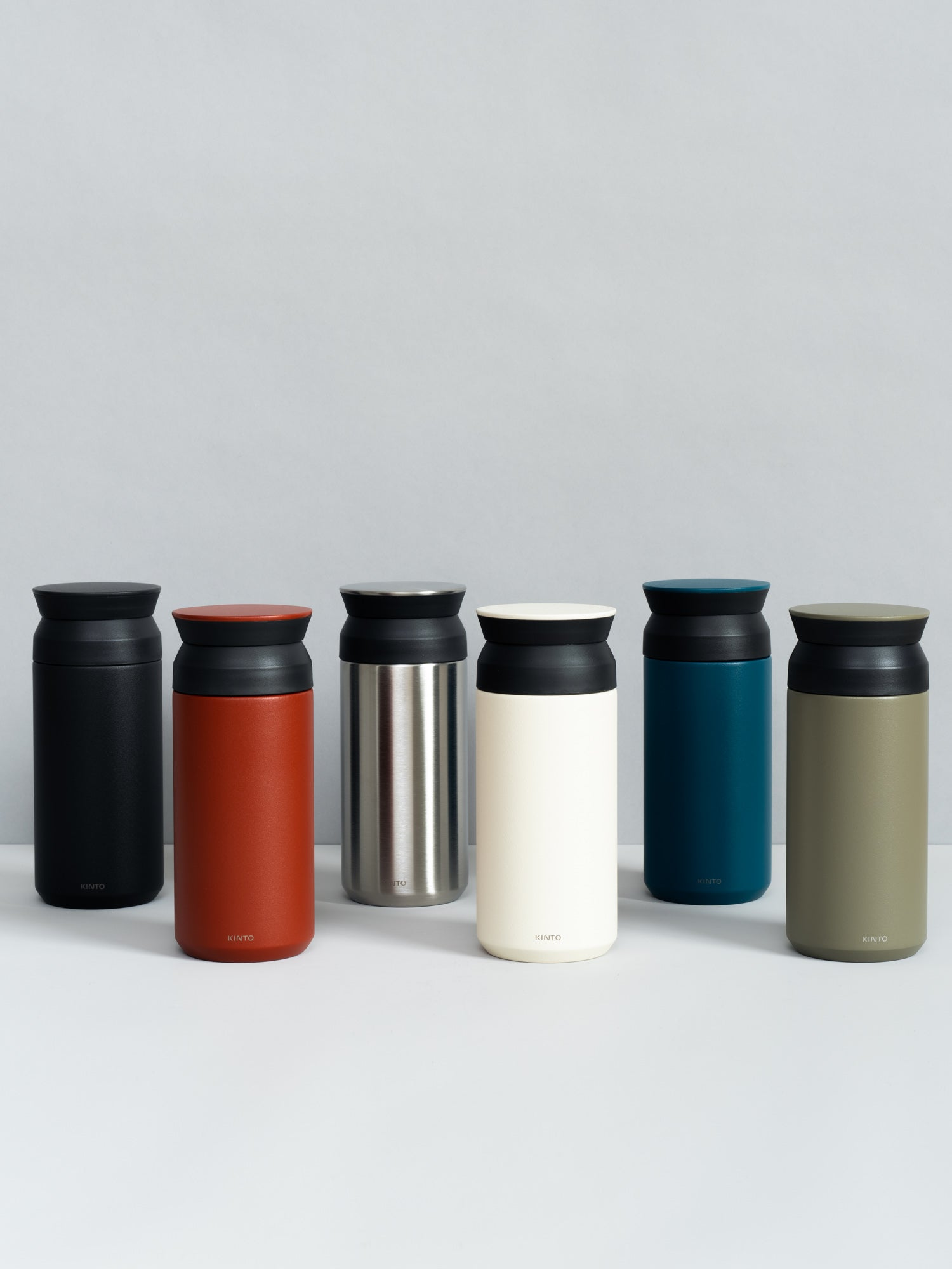 Travel Tumbler 350 ml / 12 oz.