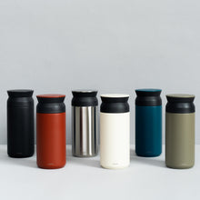 Load image into Gallery viewer, Travel Tumbler 350 ml / 12 oz.