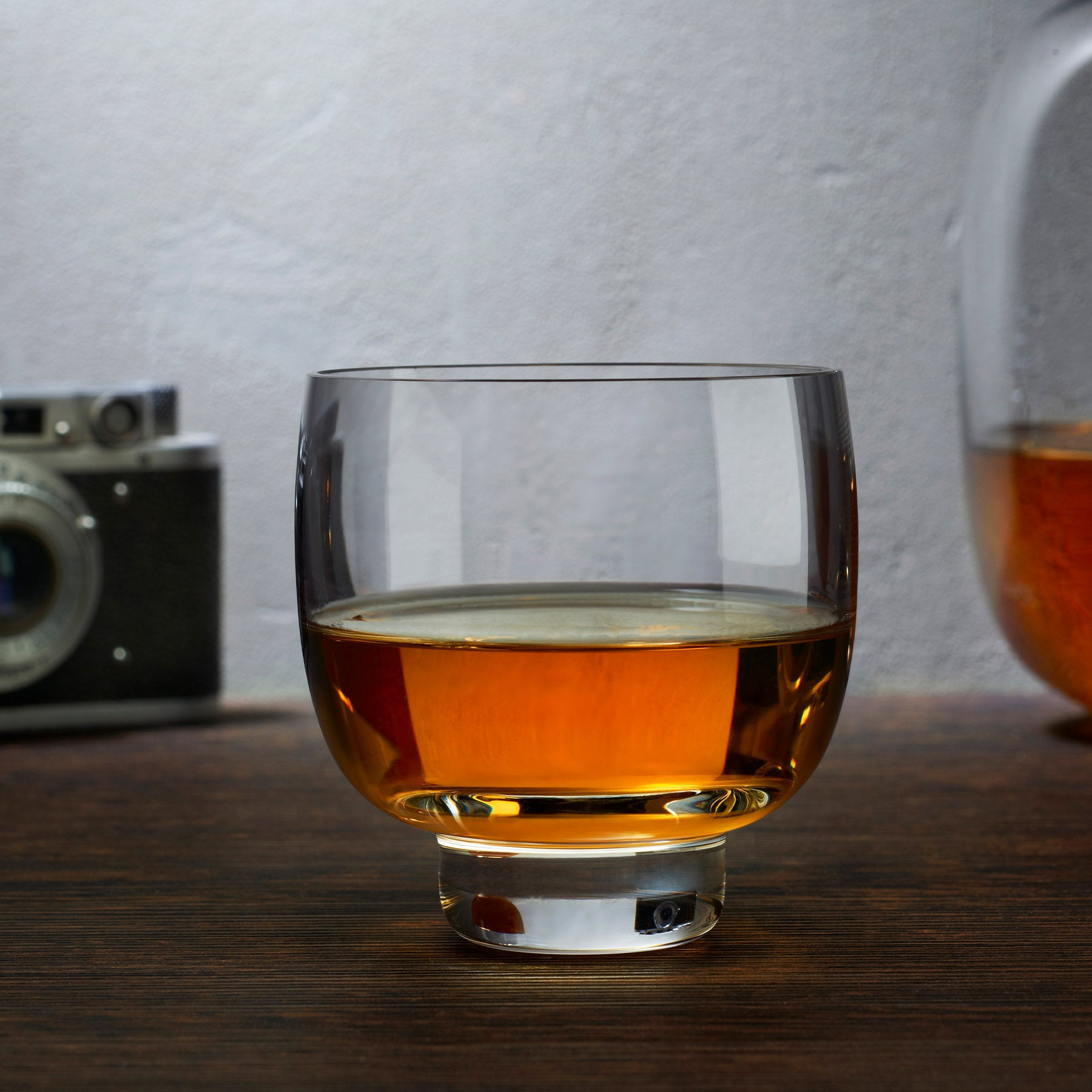 Malt Set of 2 Whisky Glasses
