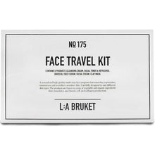 Load image into Gallery viewer, No. 175 Face Travel Kit