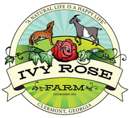 Ivy Rose Farm