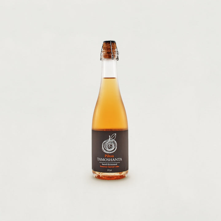 Tomoshanta Fine Cider 750ml