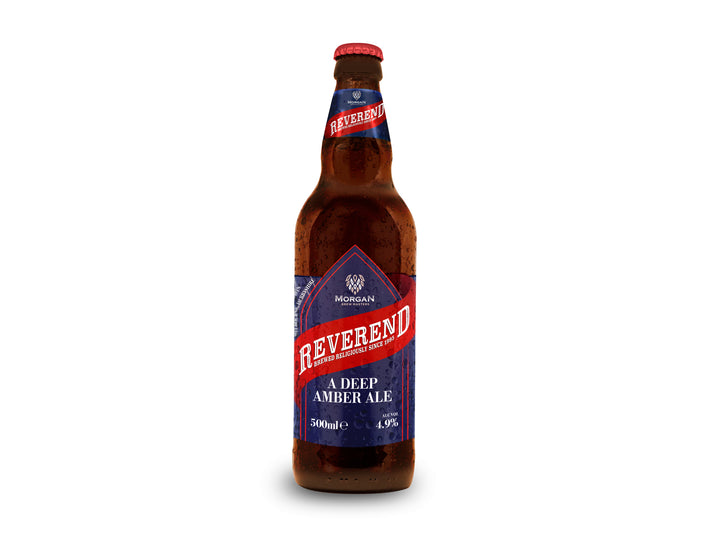 Vaults Reverend