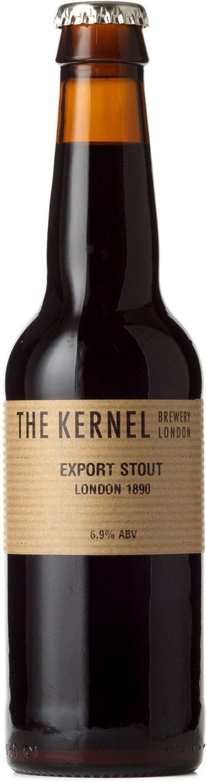 London 1890 Export Stout